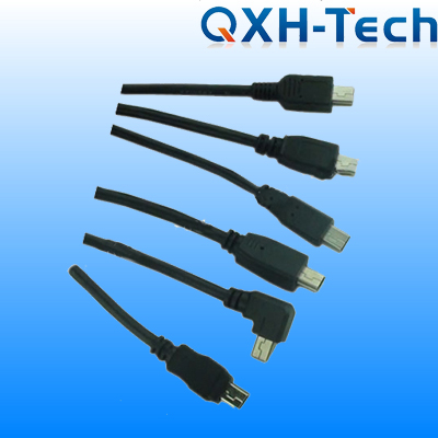 USB2.0 A Male to Mini5Pin Cable