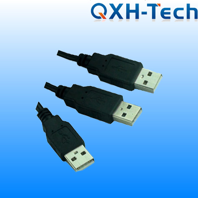USB2.0 A Male to A Male Cable