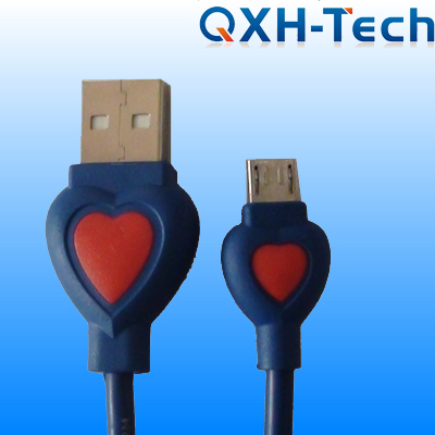 USB3.0 A Male to Micro Cable
