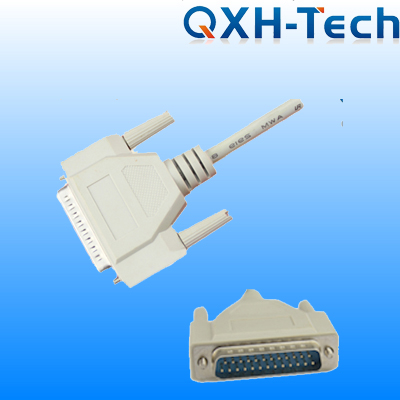 DB25 to CN36 cable