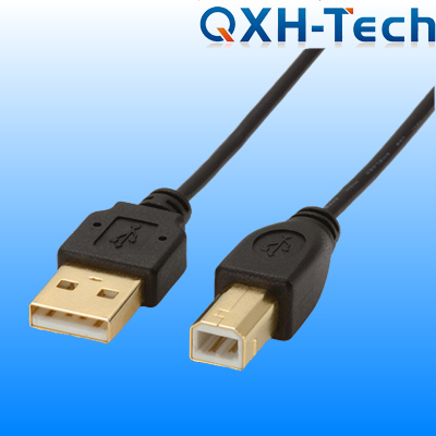 cheapest USB 2.0 printer cable USB B cable